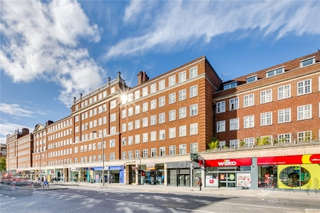 Selection of Apartments to rent on Stafford Court, Kensington, W8