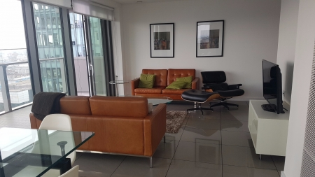 2 bed Flat to rent on Triton, 20 Brock St, London NW1 3FG