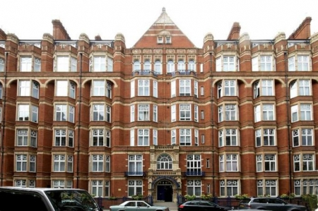 3 bed Flat to rent on Baker Street, London W1