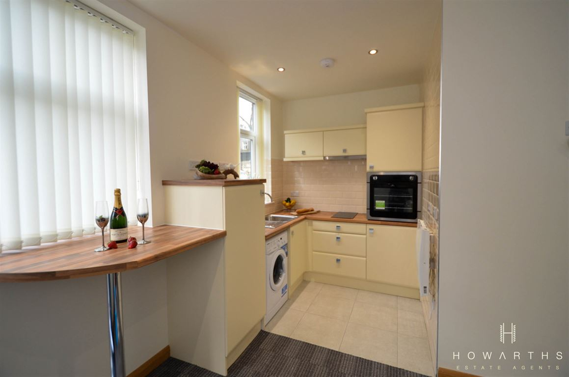 1 bed Flat to rent on King Street - Property Image 1