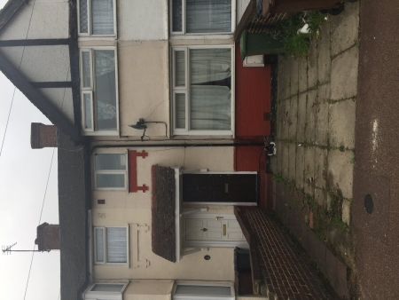 3 bed House to rent on Beam Avenue