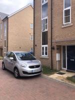 1 bed Flat to rent on 11 Dorrington Close - Property Image 1