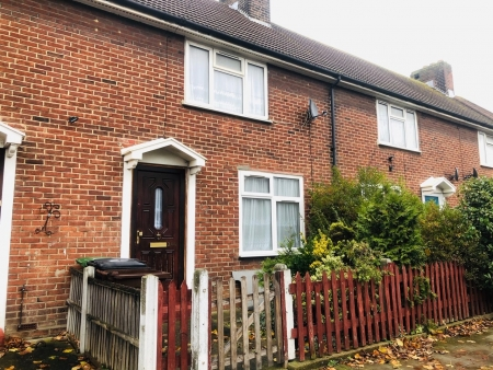 3 bed House to rent on Woodward road