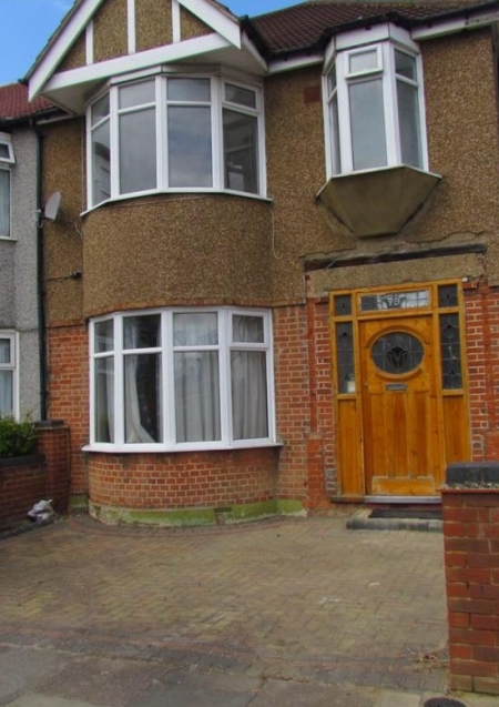 3 bed House to rent on Chadwell Heath