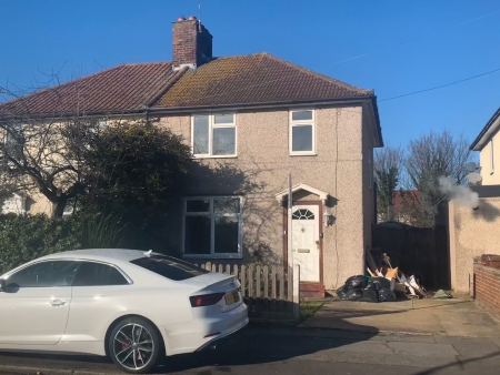 3 bed House to rent on Keppel Road, Dagenham Rm9, Essex