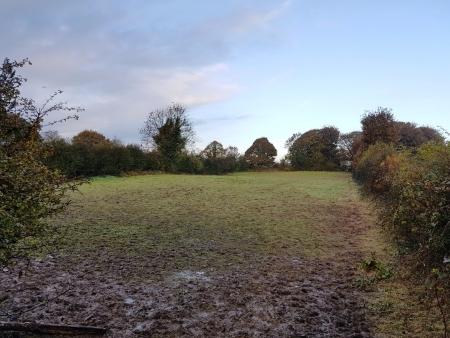 Land for sale on Knocknagarman, Inniskeen, Co. Monaghan