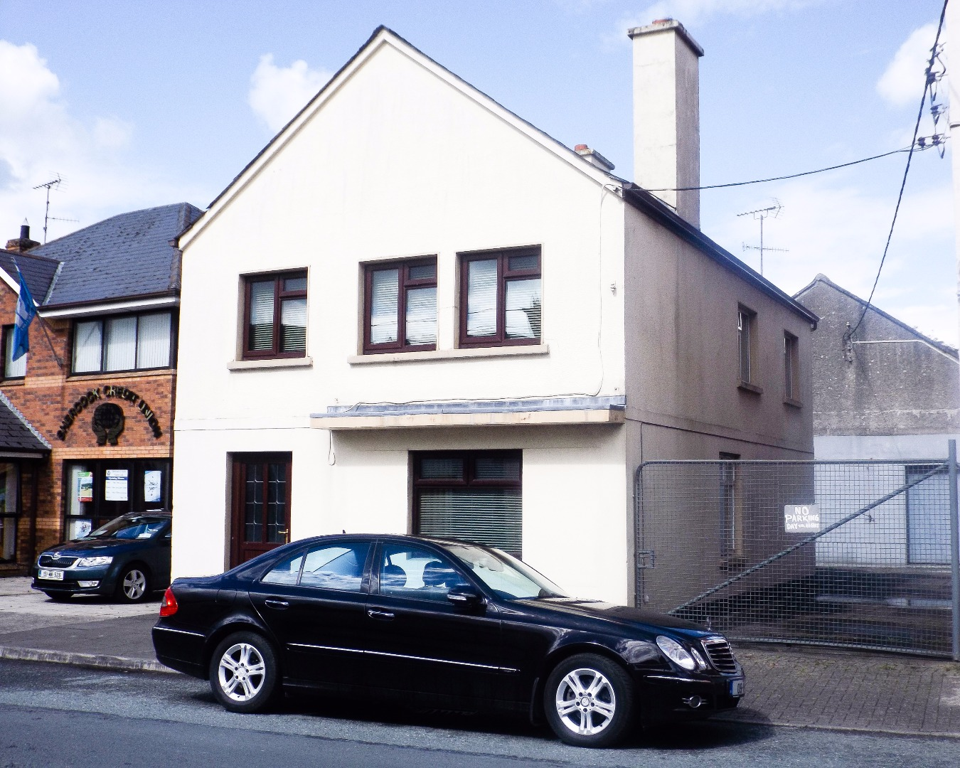 4 bed House for sale on Main Street, Shercock, Co. Cavan - Property Image 1