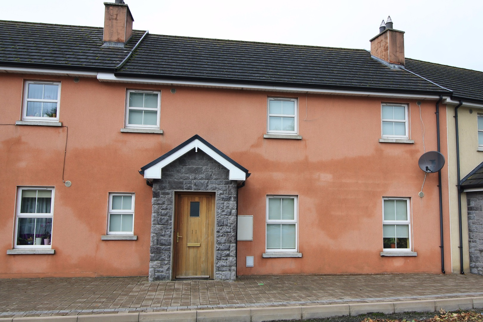 3 bed Terraced for sale on No.11 Englewood Drive, Shercock, Co. Cavan - Property Image 1