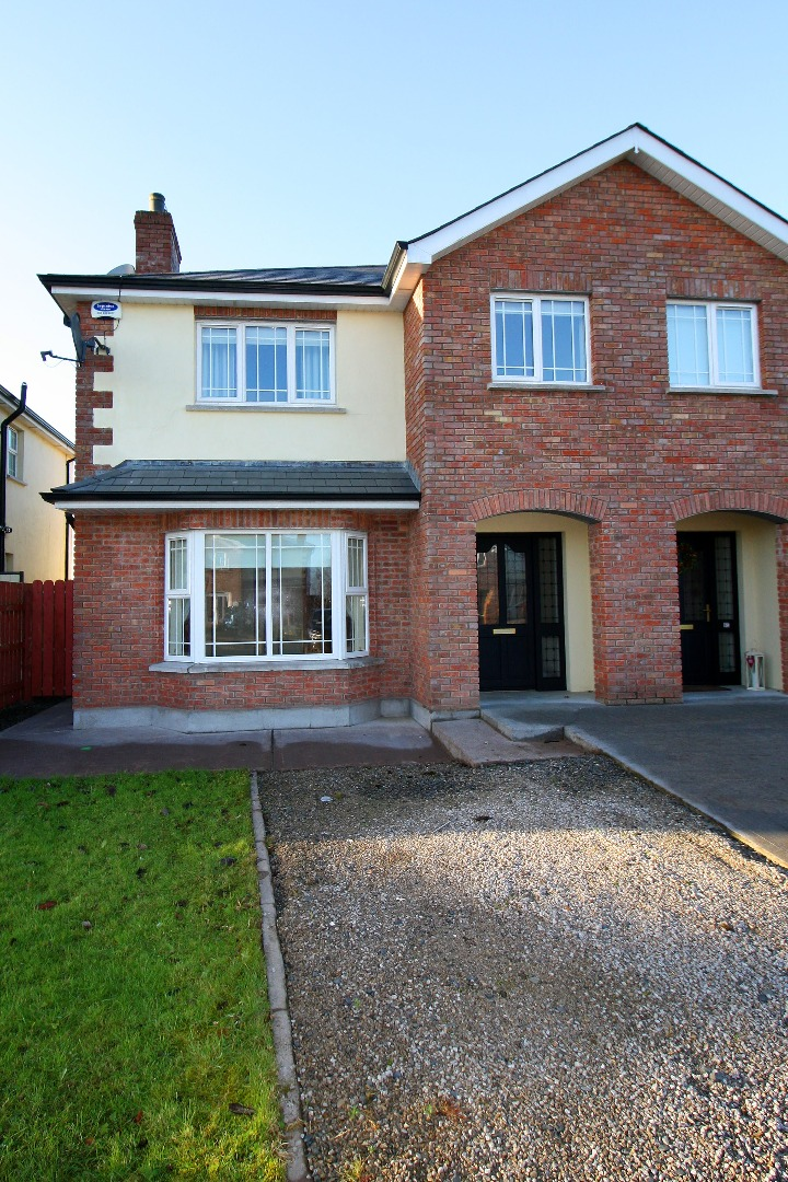 4 bed Semi-Detached for sale on No.80 Alderwood, Carrickmacross, Co. Monaghan - Property Image 1
