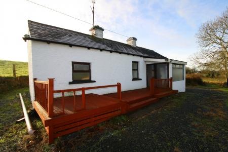 1 bed Bungalow for sale on Lannat, Killanny, Carrickmacross, Co. Monaghan