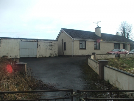 4 bed Bungalow for sale on Moykieran, Carrickmacross, Co. Monaghan