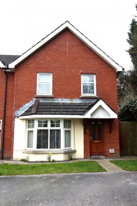 3 bed End of Terrace for sale on No.25 Riverside, Monaghan, Co. Monaghan