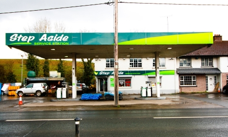 Commercial Property for sale on Step Aside Service Station, Dublin Rd, Ardee, Co. Louth