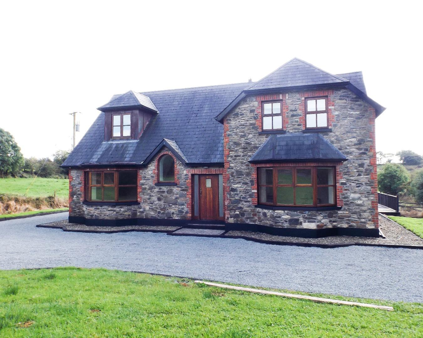 4 bed House for sale on Coravelis, Bailieborough, Co. Cavan - Property Image 1