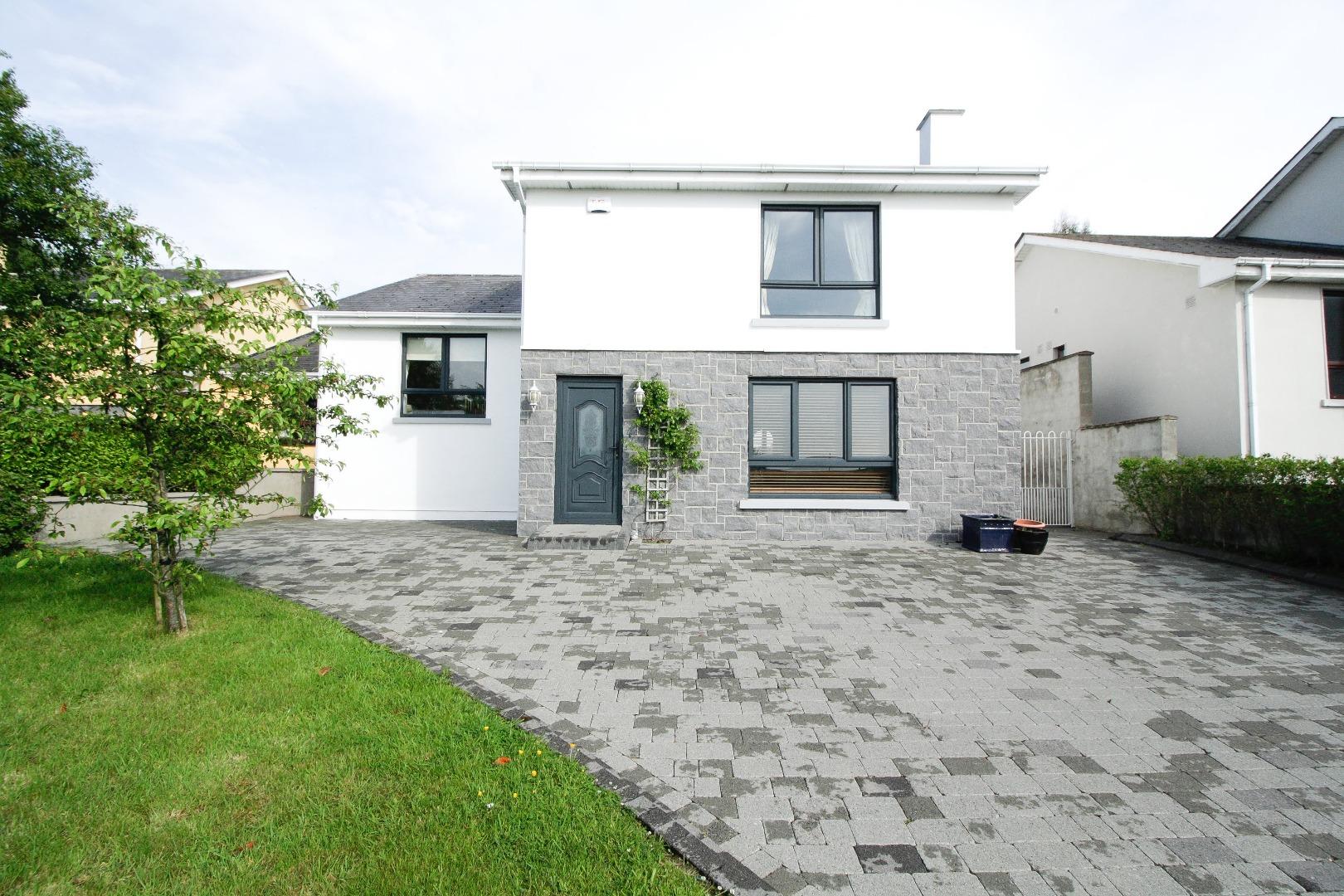 4 bed House for sale on 18 Ledwidge Hall, Slane, Co. Meath - Property Image 1