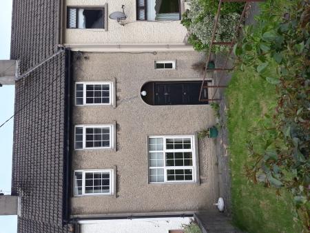4 bed Terraced for sale on No.8 St Macartan Villas, Carrickmacross, Co. Monaghan