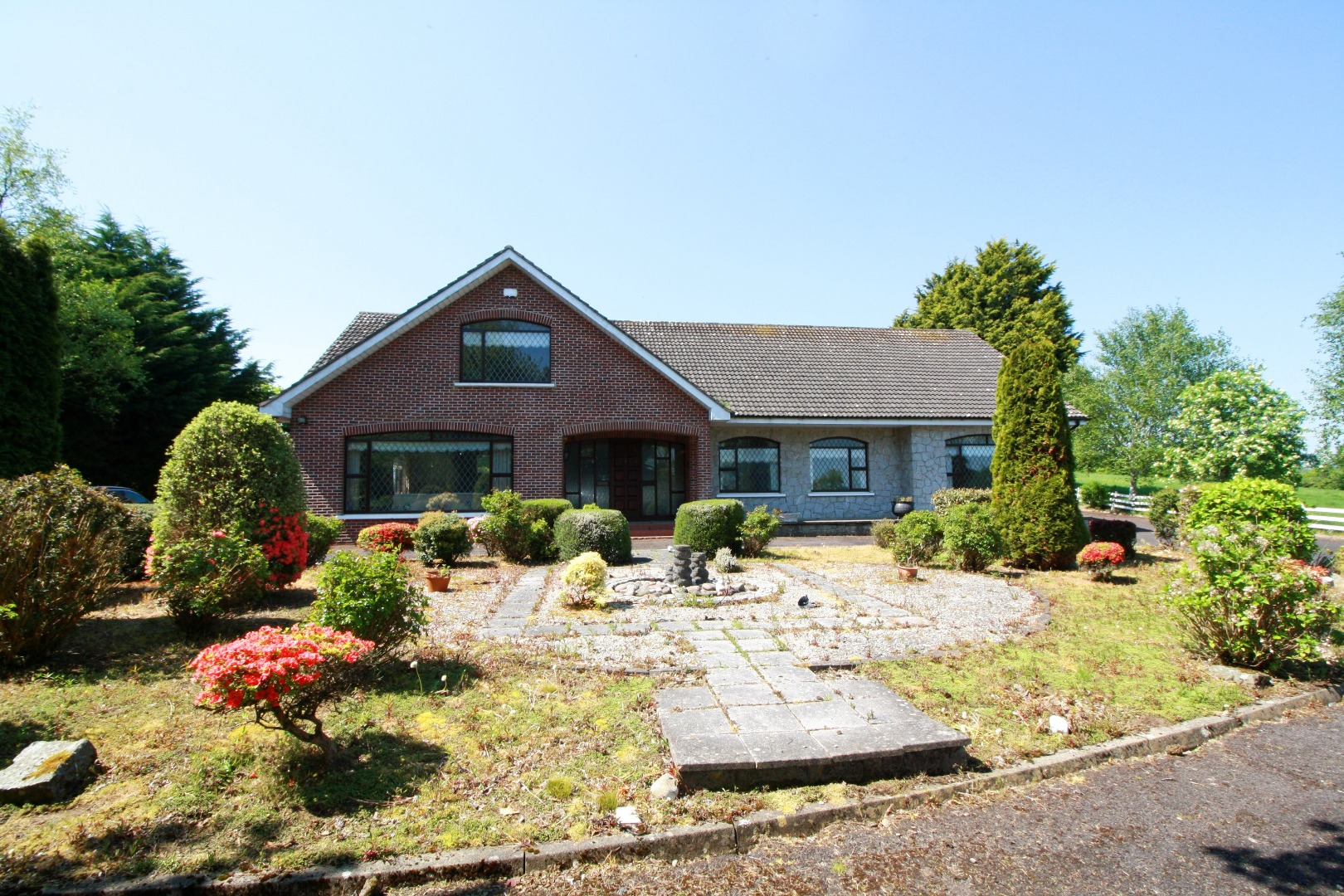4 bed House for sale on Marahill, Kingscourt, Co. Cavan - Property Image 1