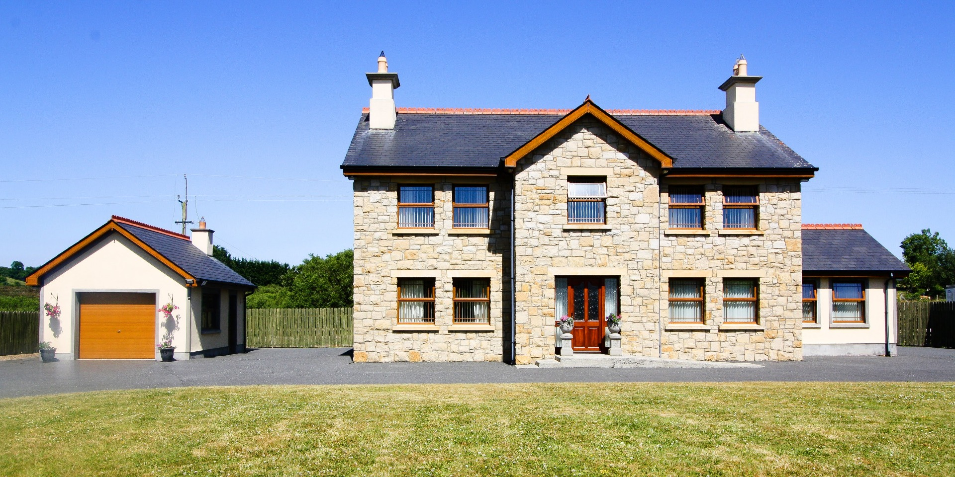 4 bed House for sale on Concession Road, Crossmaglen, Newry, Co. Down - Property Image 1
