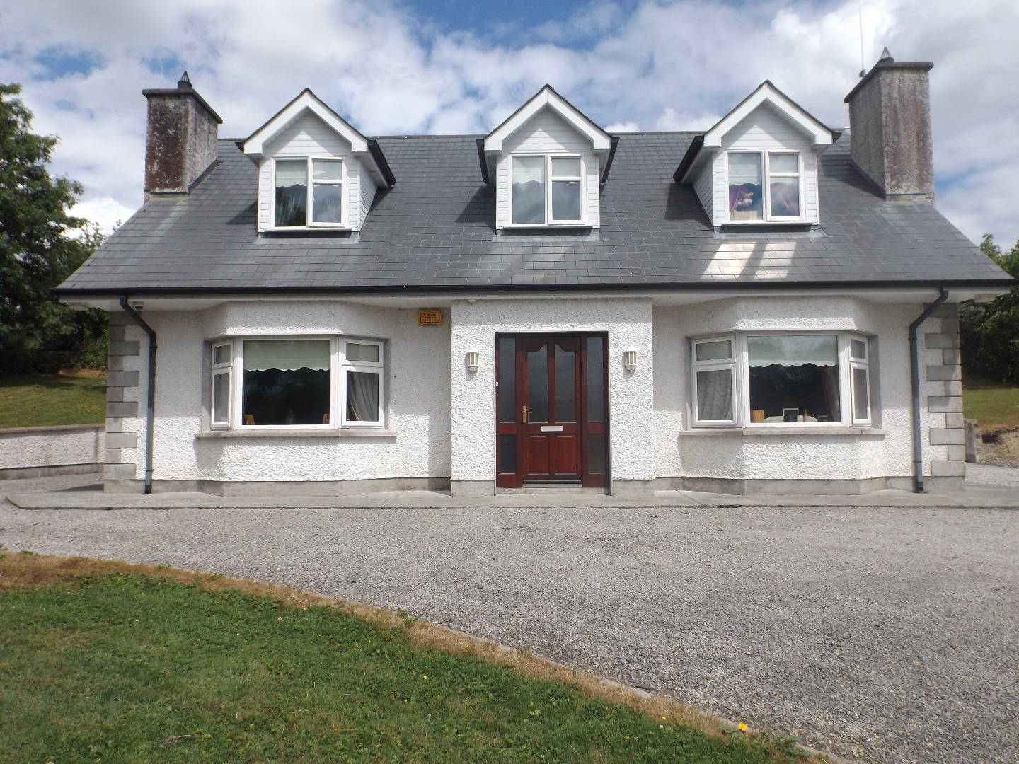 4 bed House for sale on Drumgowna, Carrickmacross, Co. Monaghan - Property Image 1