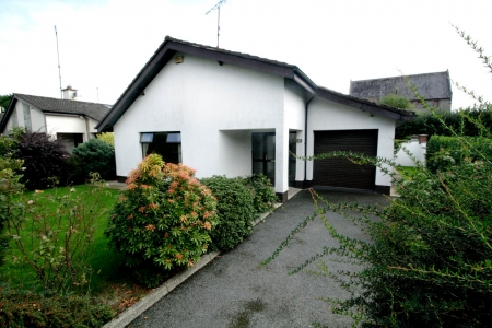 4 bed Bungalow for sale on No.2 Derryolam Park, Carrickmacross, Co. Monaghan