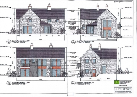 Plot for sale on Ardaghy, Omeath, Co. Louth