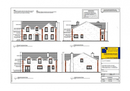 Plot for sale on Killabrick, Carrickmacross, Co. Monaghan