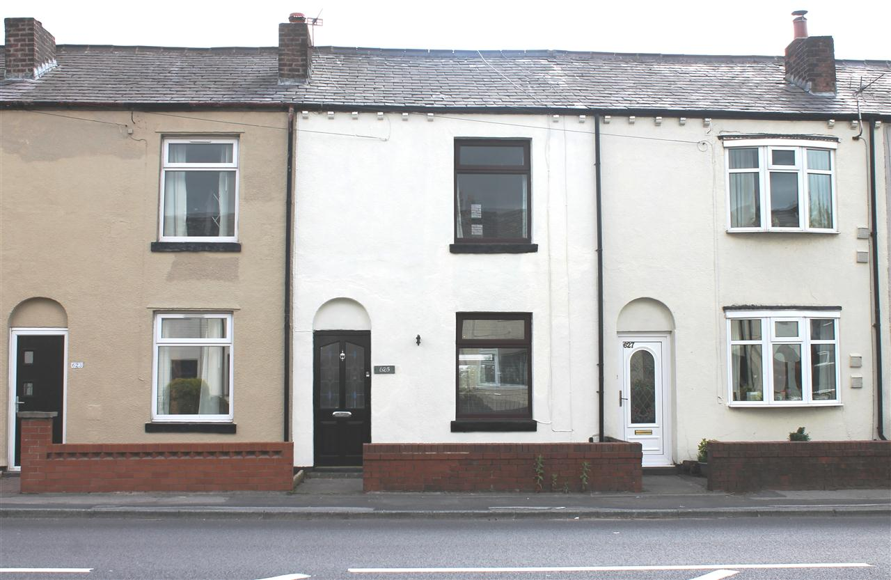 2 bed terraced for sale in Chorley road, Westhoughton, Bolton, BL5