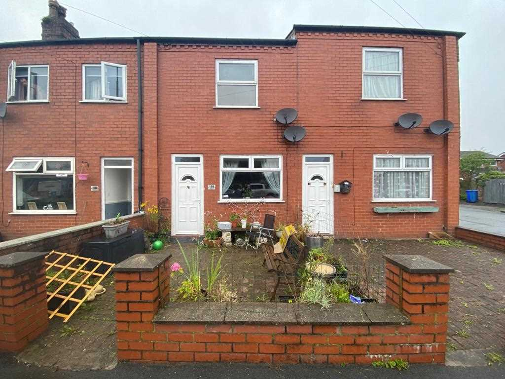1 bed apartment to rent in Park Road, Adlington, PR7