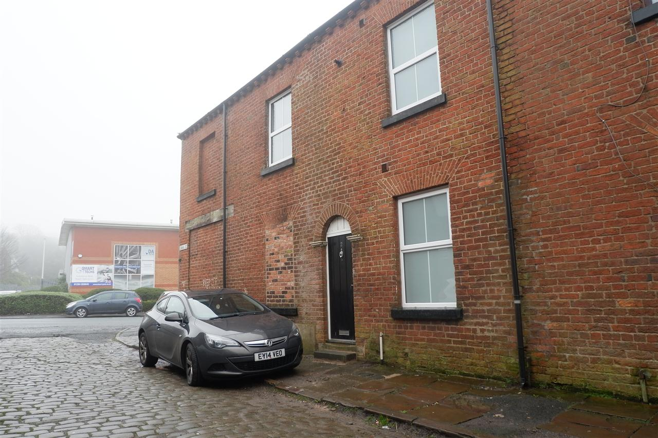 1 bed apartment to rent in Canal Street, Adlington, PR7