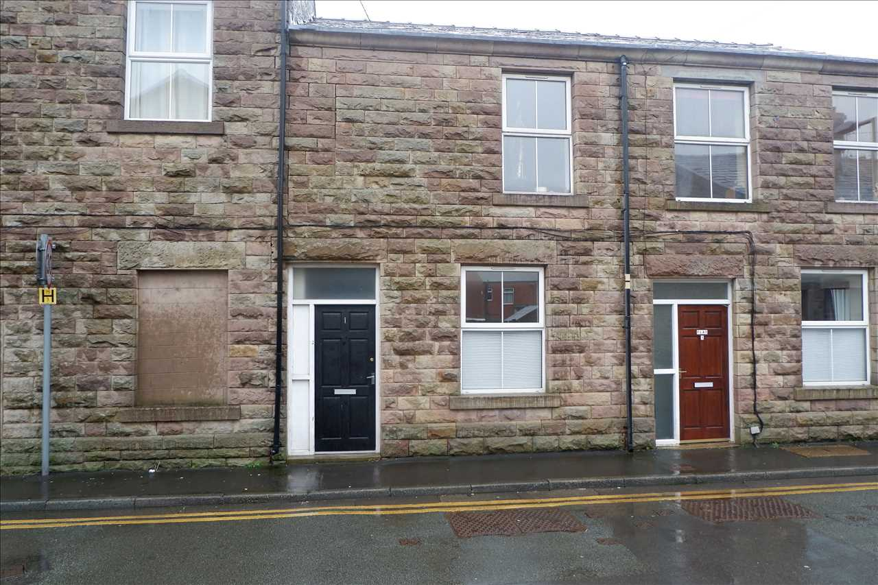 1 bed apartment to rent in Peel Street, Adlington, PR6