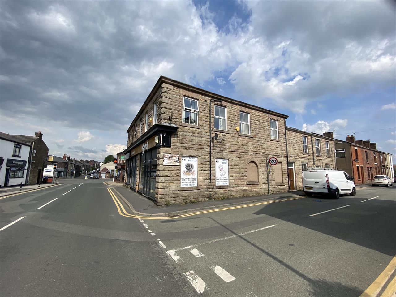 1 bed apartment to rent in Peel Street, Adlington, Adlington, PR6