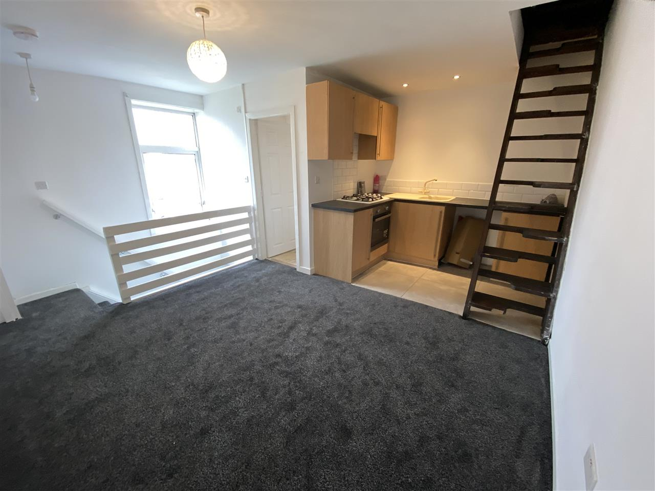 1 bed apartment to rent in Sudell Road,, Darwen, BB3