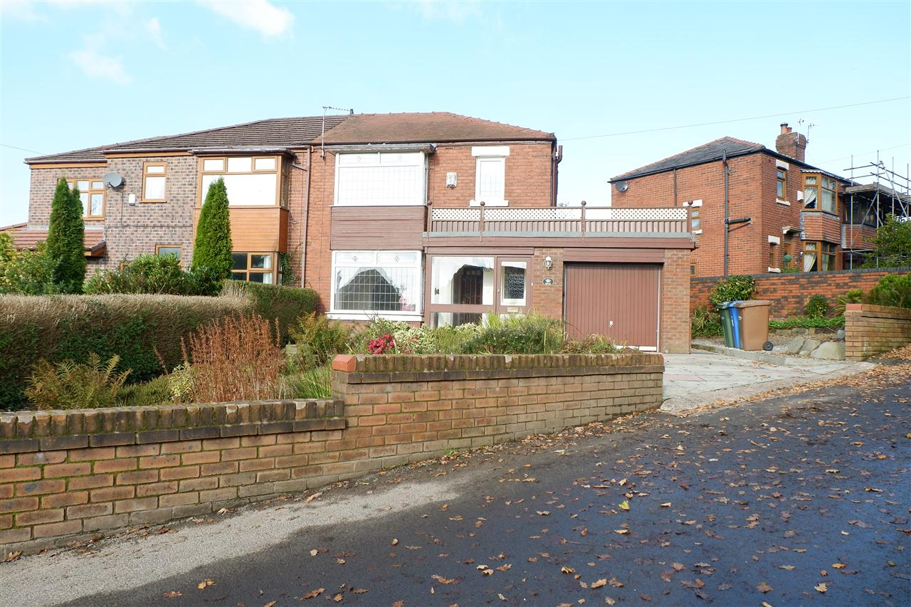 3 bed semi-detached to rent in Shawes Drive, Anderton, Chorley - Property Image 1