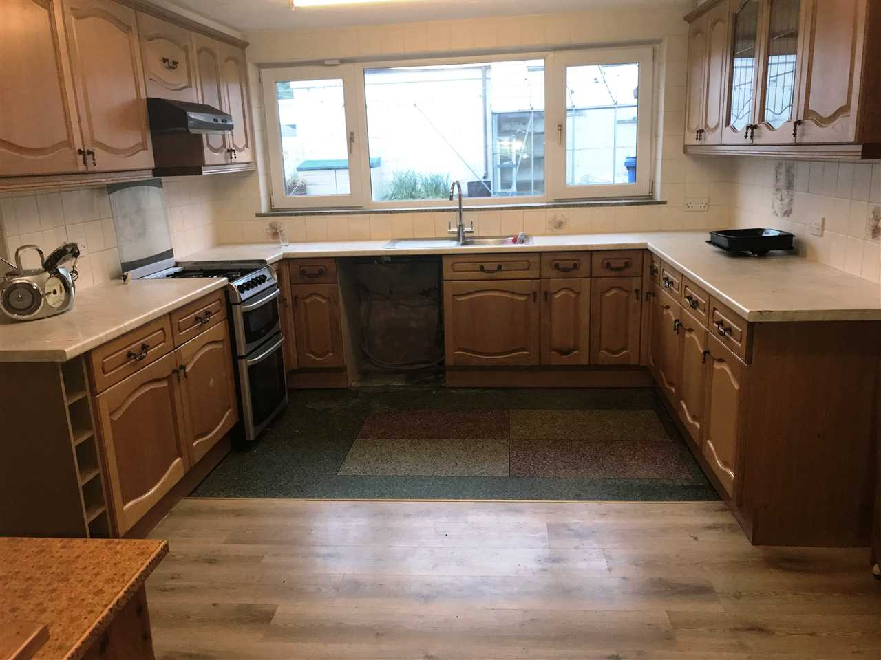 3 bed terraced to rent in Rawlinson Lane, Heath Charnock 3