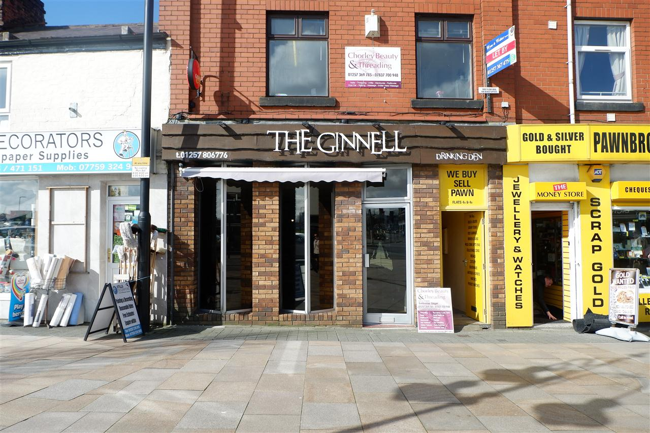 to rent in Pall Mall, Chorley, Chorley, PR7