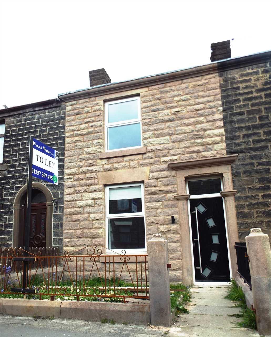 2 bed terraced for sale in Park Road, Adlington - Property Image 1