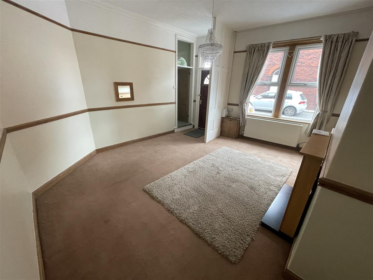 2 bed cottage to rent in Springfield Road, Adlingotn 3