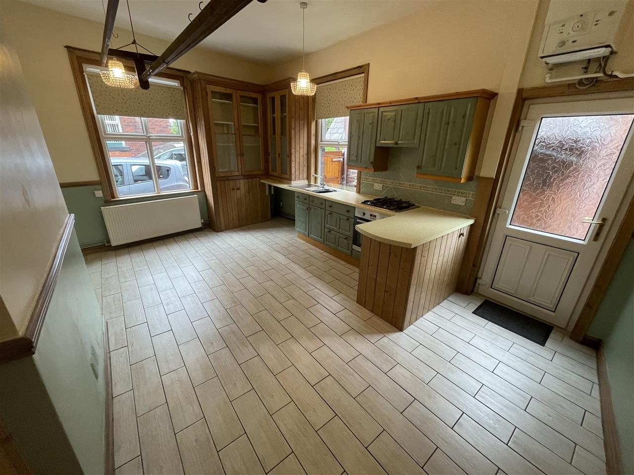 2 bed cottage to rent in Springfield Road, Adlingotn 5