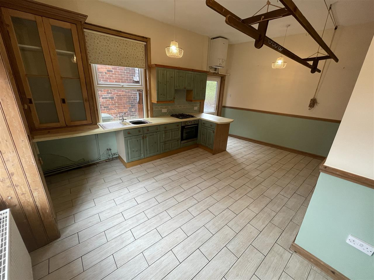 2 bed cottage to rent in Springfield Road, Adlingotn 6