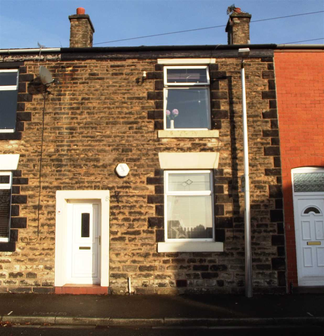 2 bed cottage to rent in Mayfield Avenue, Adlington, Chroley, PR6