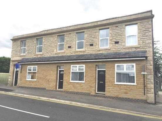 1 bed apartment to rent in Railway Road, Adlington 1