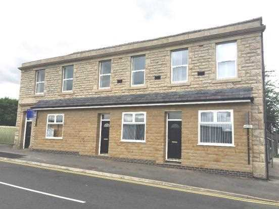 1 bed apartment to rent in Railway Road, Adlington - Property Image 1