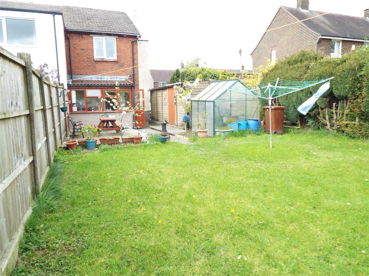 2 bed semi-detached to rent in Rothwell Road, Anderton 13