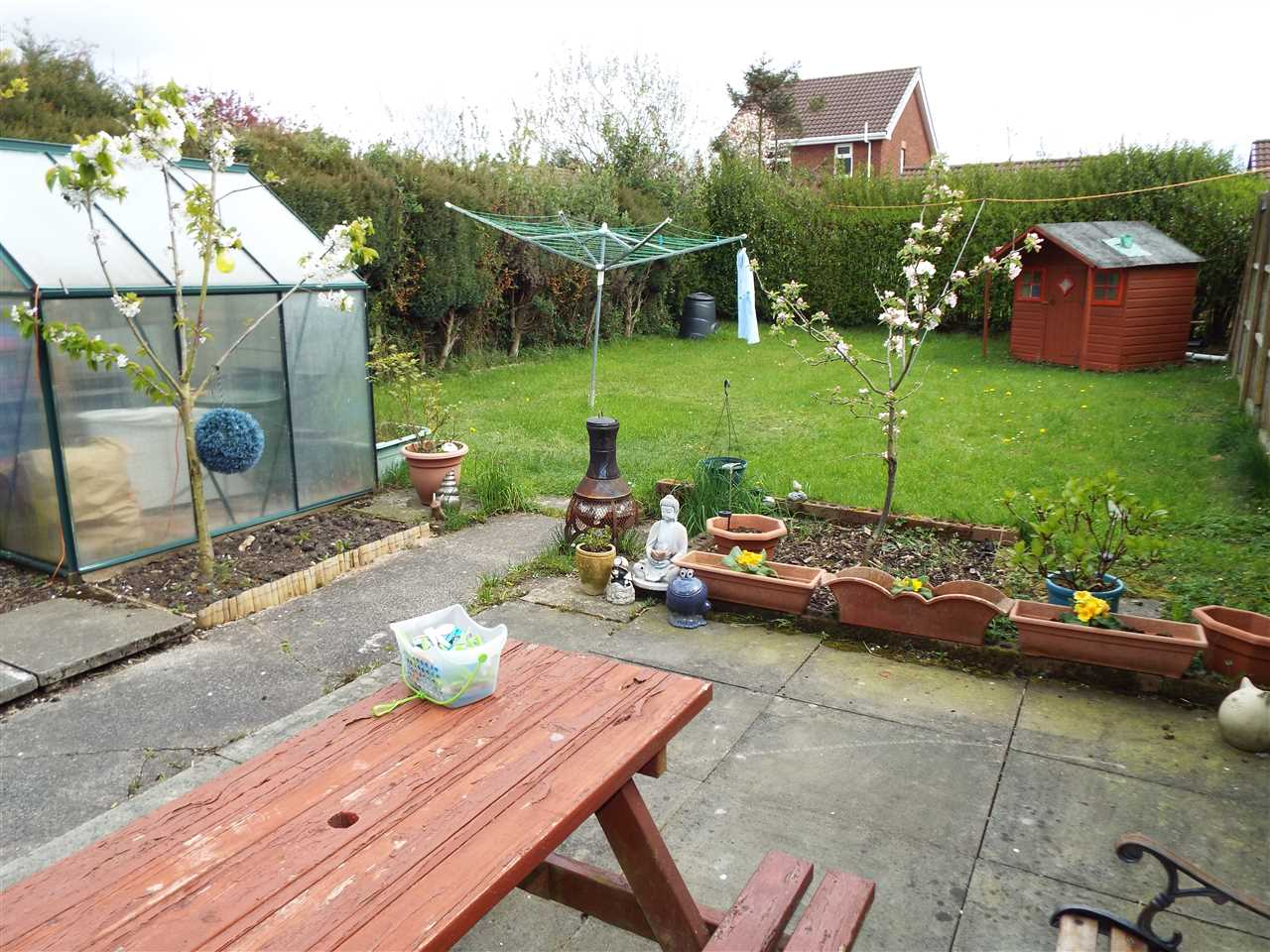 2 bed semi-detached to rent in Rothwell Road, Anderton 14