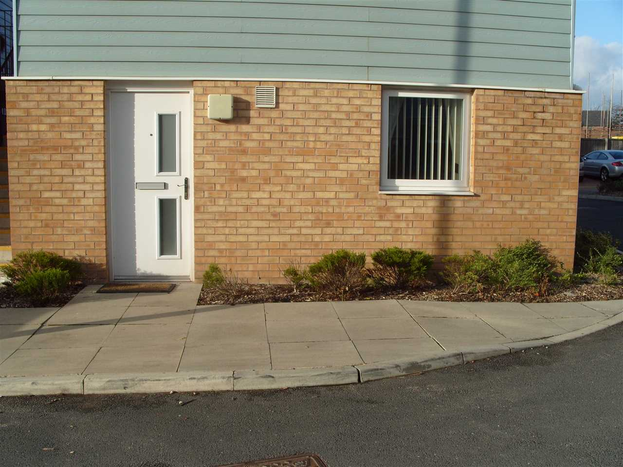 1 bed apartment to rent in Buchanan Court, Buckshaw Village, Chorley, PR7
