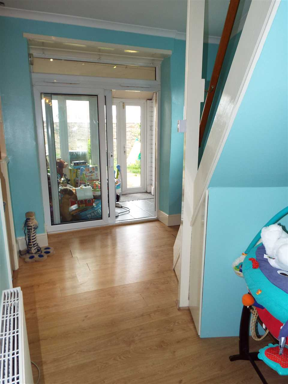 3 bed end-of-terrace for sale in Park Road, Adlington, Adlington 11