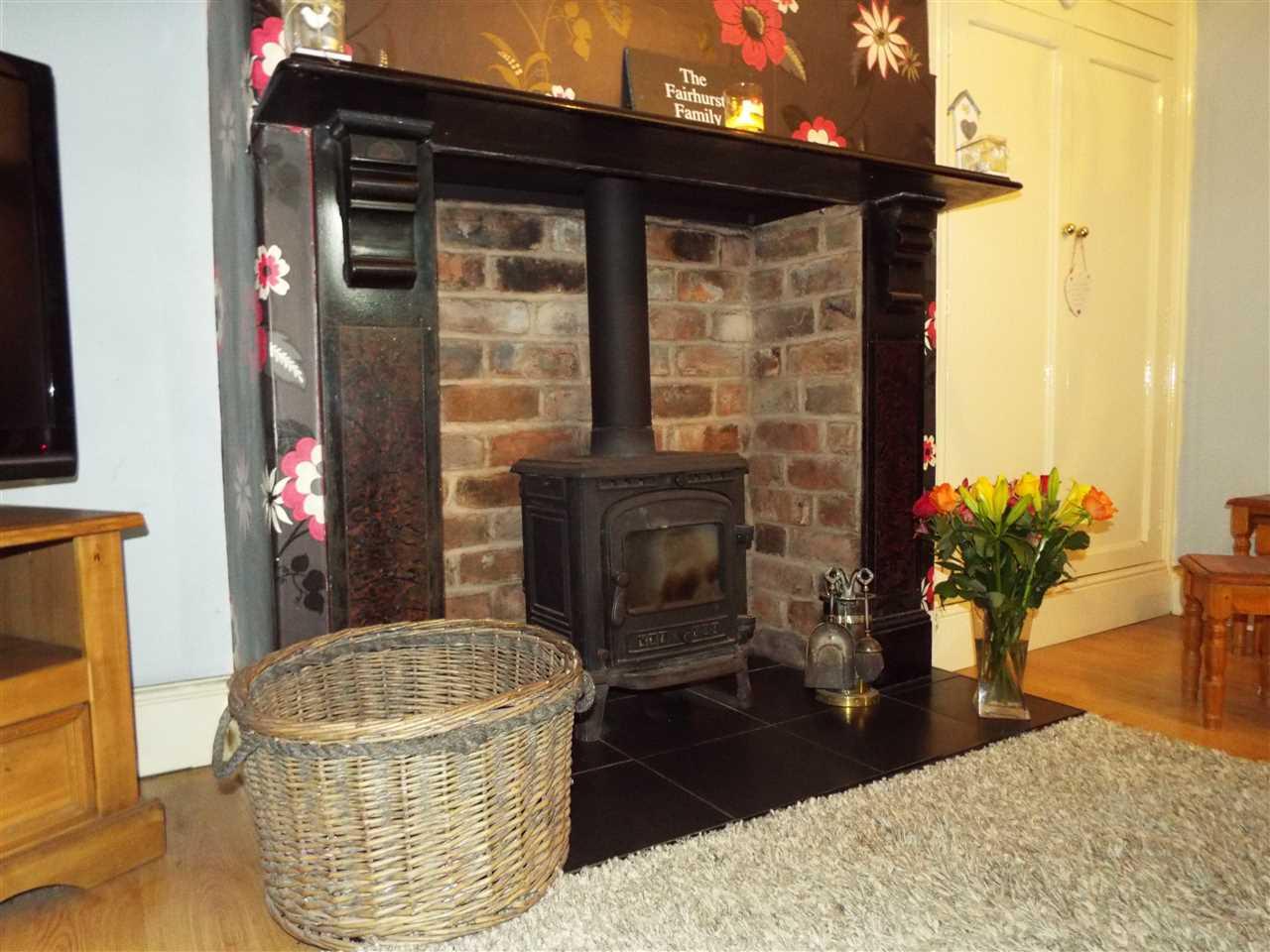 3 bed end-of-terrace for sale in Park Road, Adlington, Adlington 7
