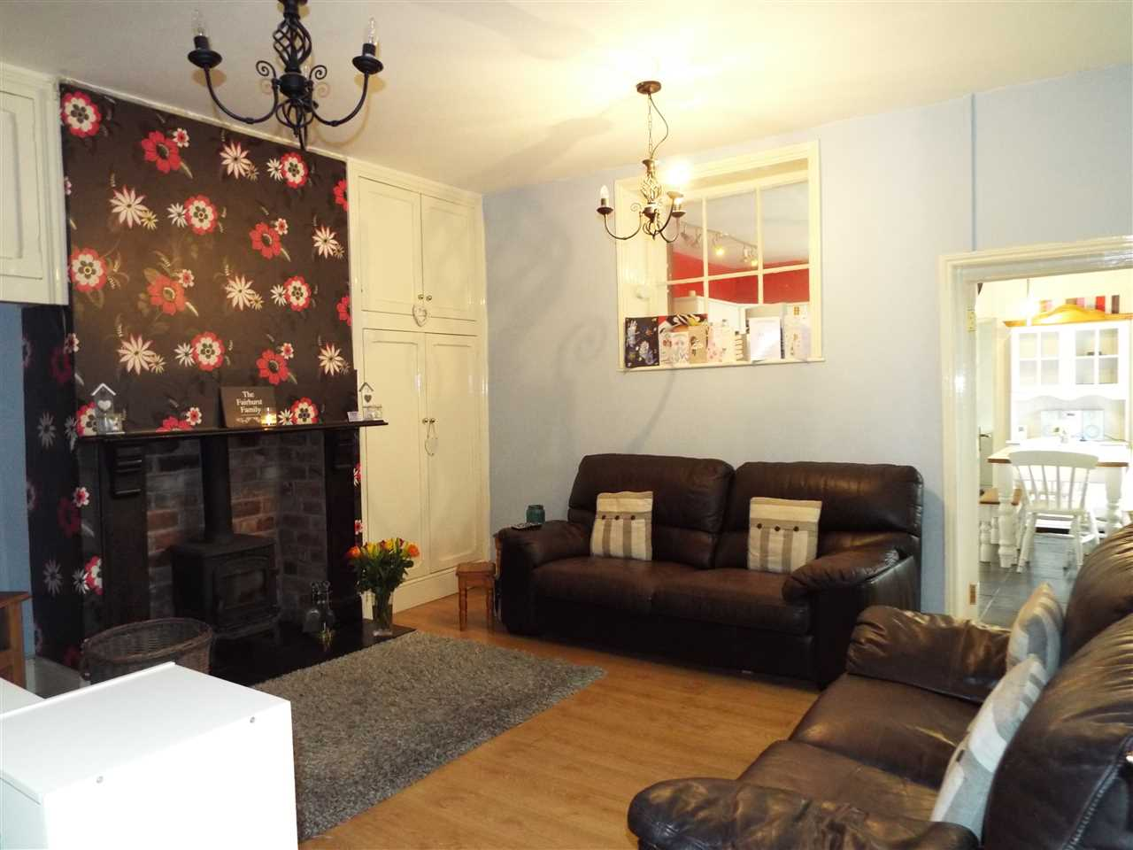 3 bed end-of-terrace for sale in Park Road, Adlington, Adlington 8