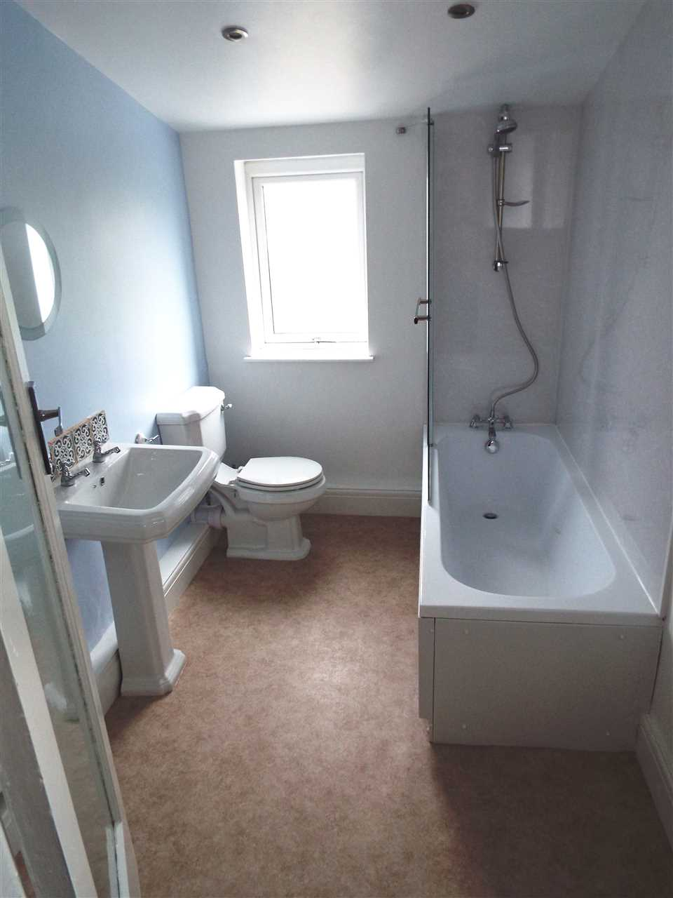 3 bed terraced to rent in Park Road, ADLINGTON 19