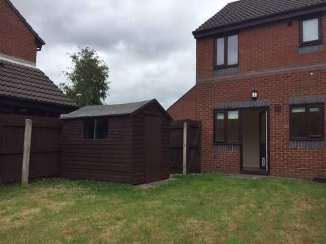 2 bed semi-detached to rent in Mackey Croft, Chorley 10